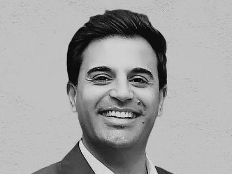 Amit Khanna, Strategy Director