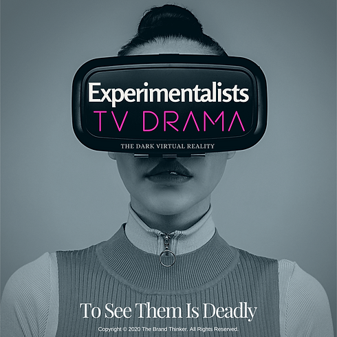 The Experimentalists TV Drama Project