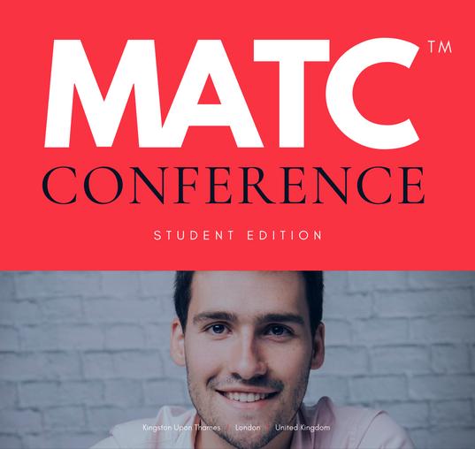 MATC STUDENT CONFERENCE