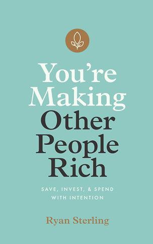 Ryan Sterling book