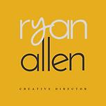 Ryan Allen Creative Director & Brand Sty
