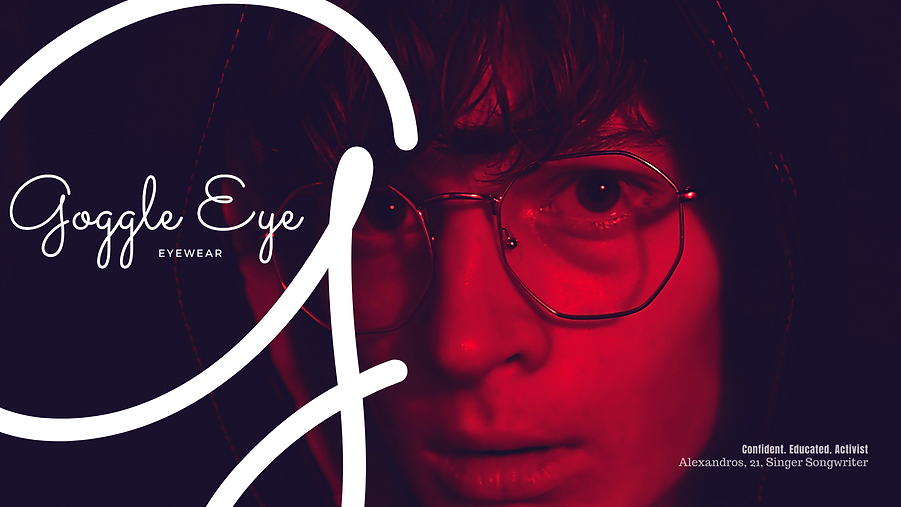 Goggle Eye