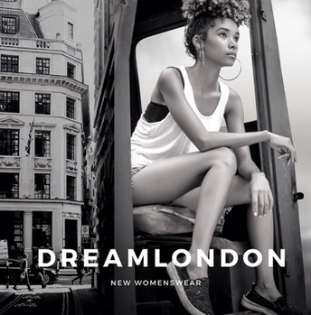 DREAM LONDON GIANT