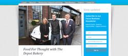 depot case study online