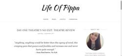 life of pippa
