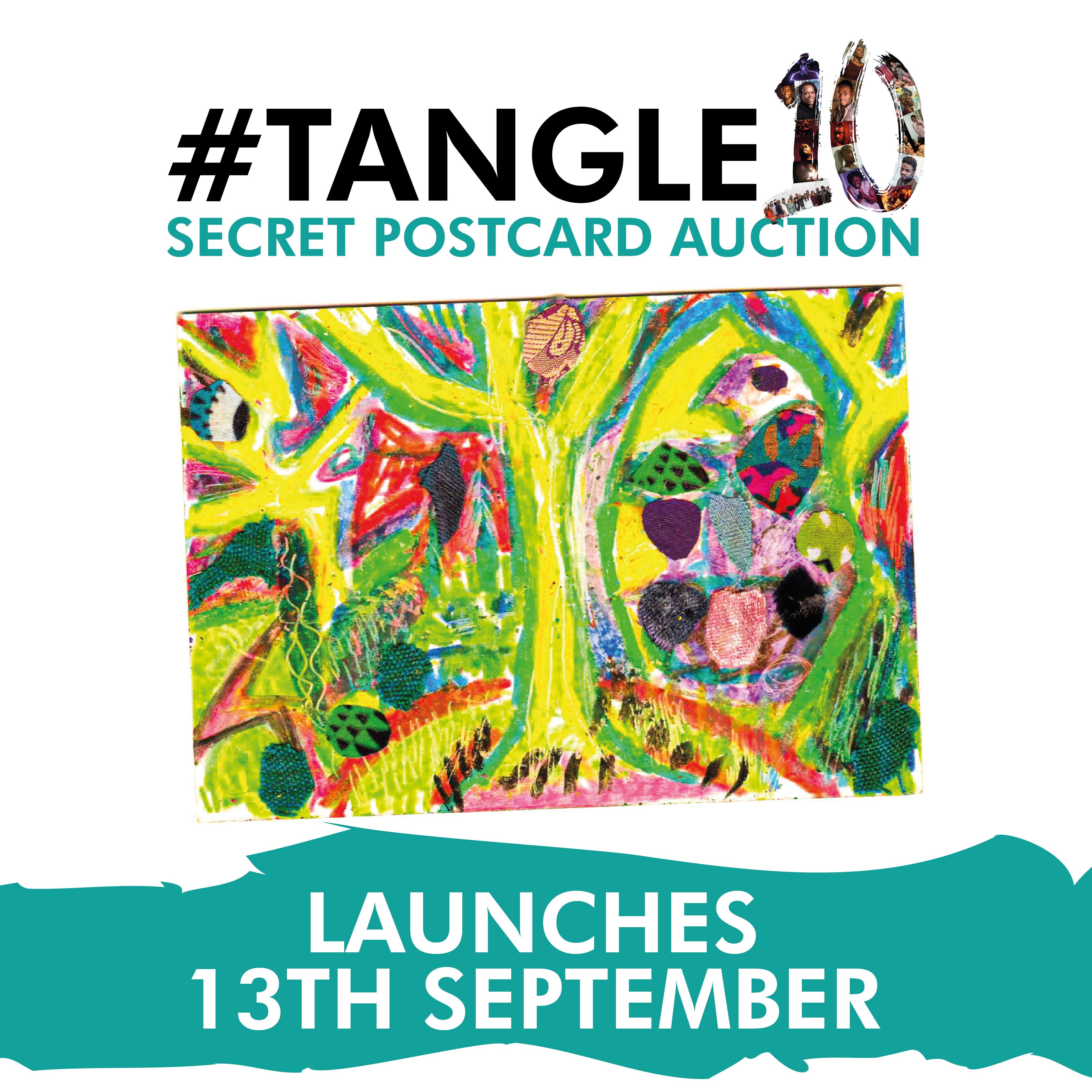 Tangle Postcards V3-01