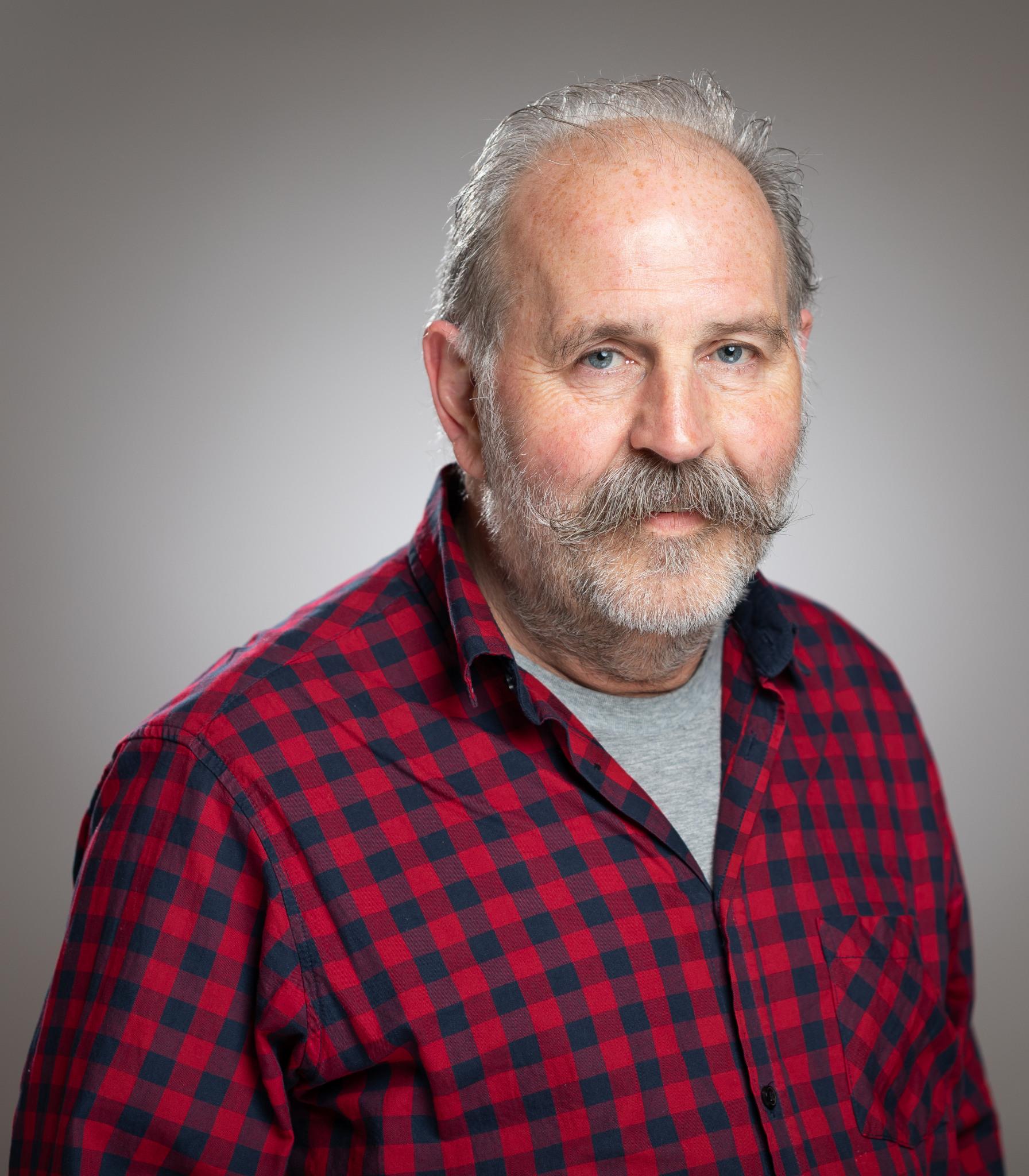 Claus-Peter Rohner,63