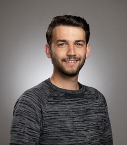 Jonas Woelki, 23