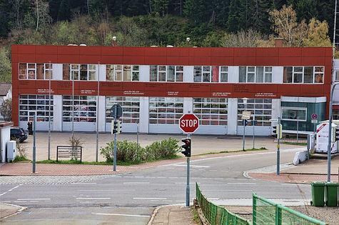 Rettungszentrum Furtwangen
