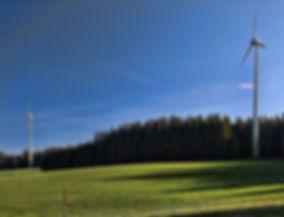 Windenergie in Furtwangen
