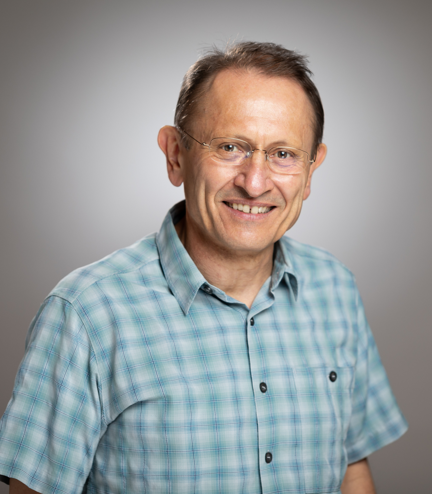 Roland Thurner, 63