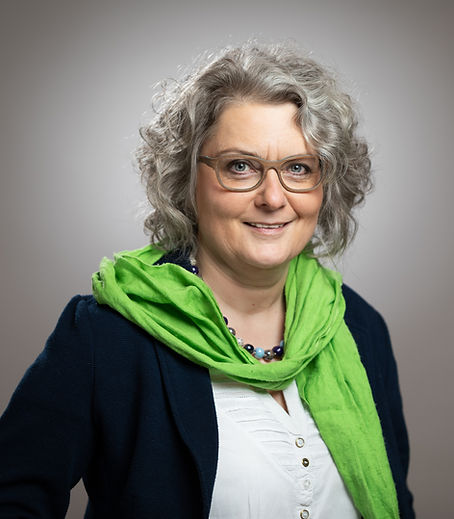 Isolde Grieshaber