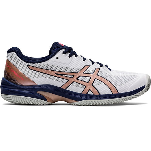 // NEW // Court Speed FF Clay Court Women ASICS