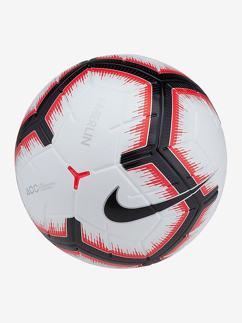Ballon de Football NIKE Merlin Match T.5