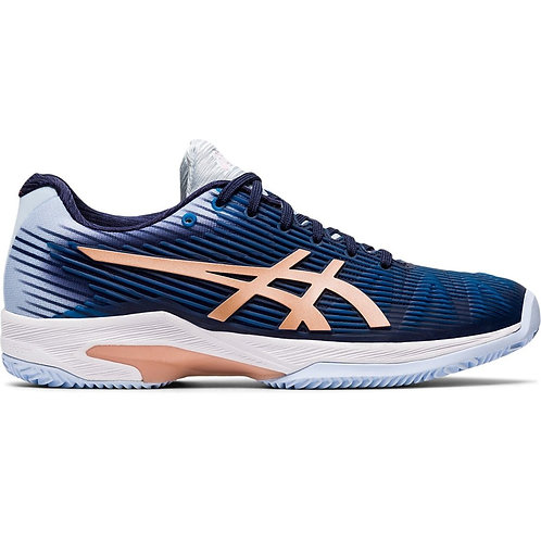 // NEW // Solution Speed FF Clay Court Women ASICS