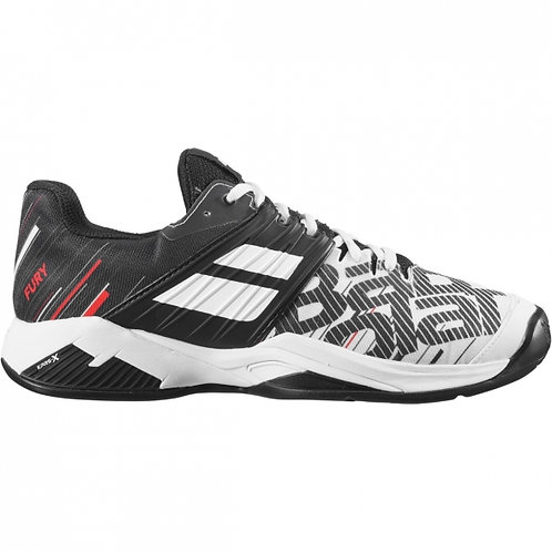 // NEW // Propulse Fury Clay Court MEN BABOLAT
