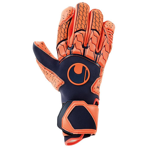 // NEW // Gant de Football Uhlsport Next Level Supergrip Surround
