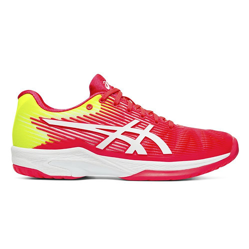 Solution Speed Clay FF WOMEN ASICS