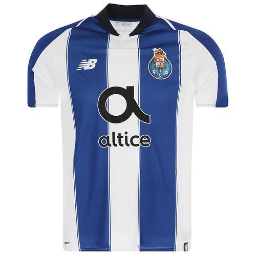 FC Porto Home SS Jersey