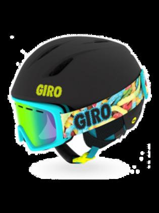 GIRO Launch Combo Junior