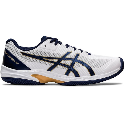 // NEW // Court Speed FF Clay MEN ASICS