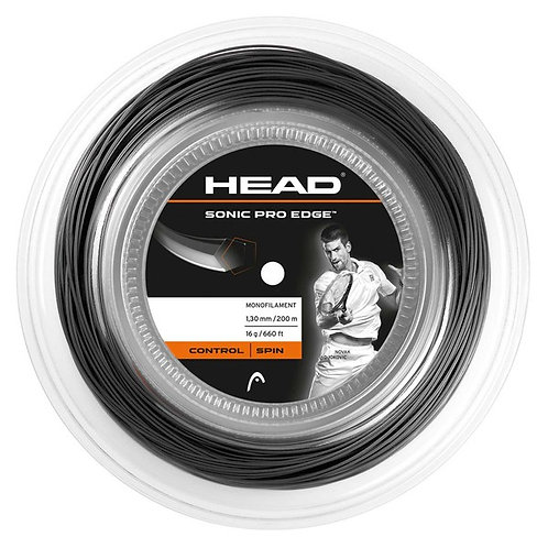 HEAD Sonic Pro 1.25 / 200 M