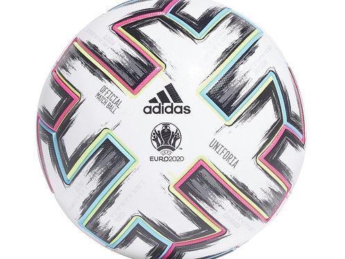 // NEW // Ballon de Football ADIDAS Uniforia Match T.5