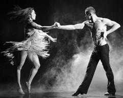 Latin Dance Photo