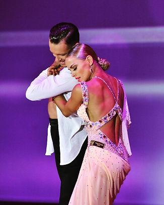immagine di ballerini