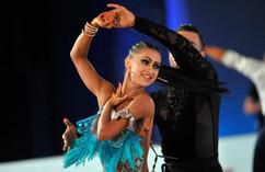 Rumba - Latin Dance