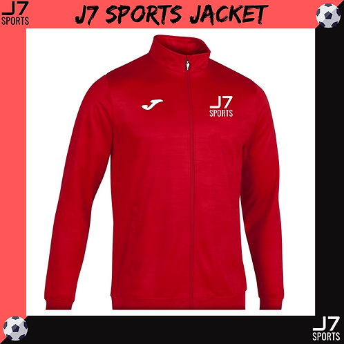 J7 JACKET