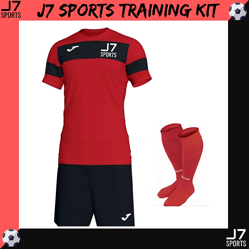 J7 TRAINING KIT