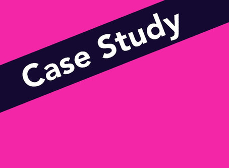 Case Study - Going above and beyond