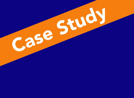 Case Study - FCA Regulated Firms