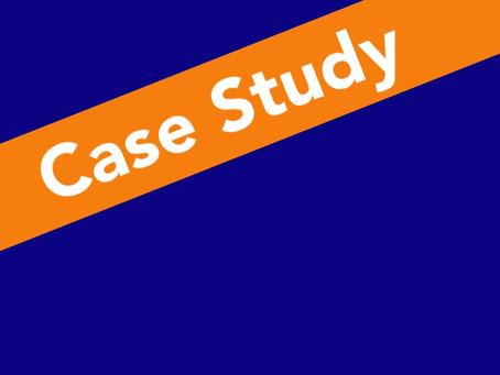 Case Study - Top 5 UK Bank