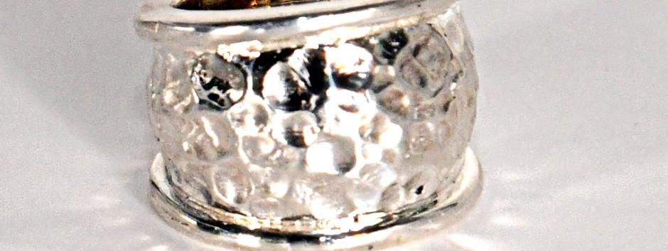 Joy of Silver Ring