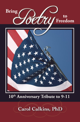 Bring Poetry to Freedom Cover