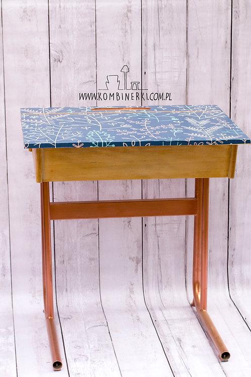 Szkolne biurko - całkiem zdolne