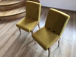 Krzesła AGA