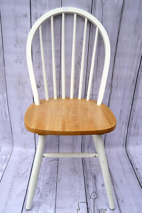 Krzesło okrągły patyczak