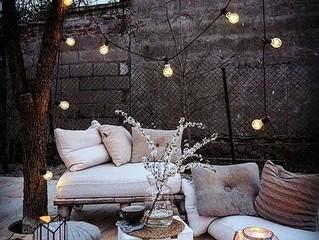 Ogrodowo-balkonowe inspiracje
