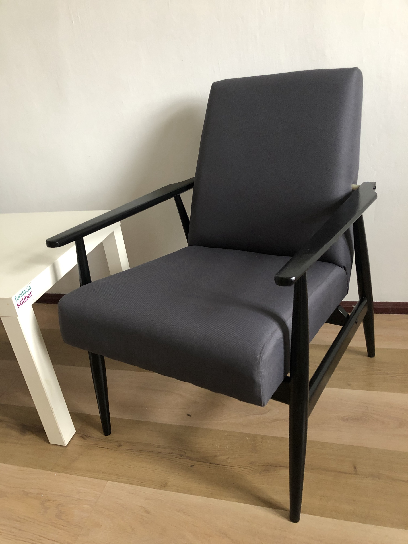 Fotel lisek