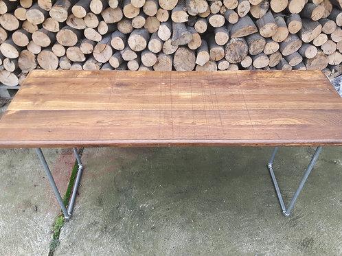 Ho, ho, ho ale biurko