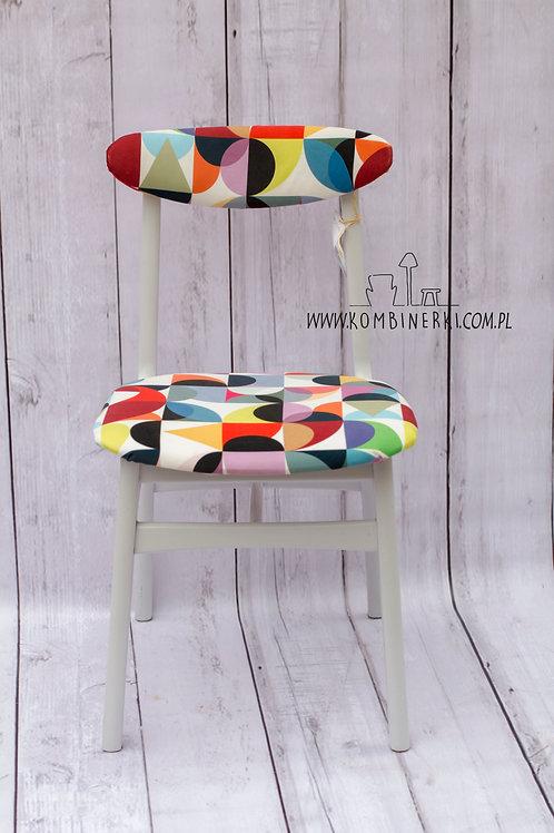 Krzesło Hałas