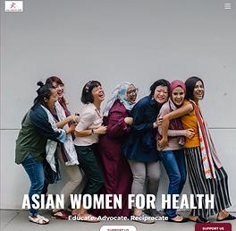 Asain women health.png