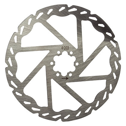 Rotor Clarks Liteweight