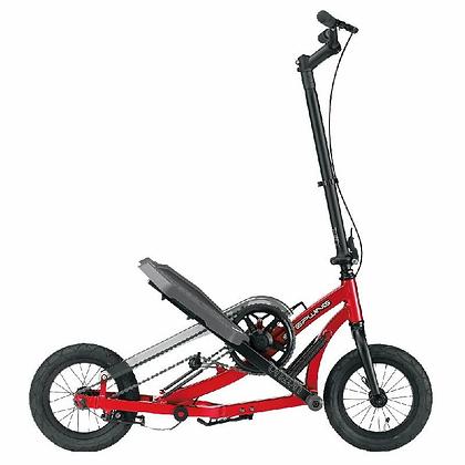 Bici Escaladora Stepwing G1 Aluminio 1vel R/12