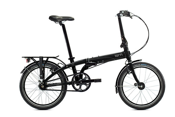 Bicicleta Tern p7i R/20
