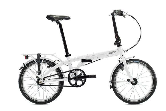 Bicicleta Tern Link P7i R/20