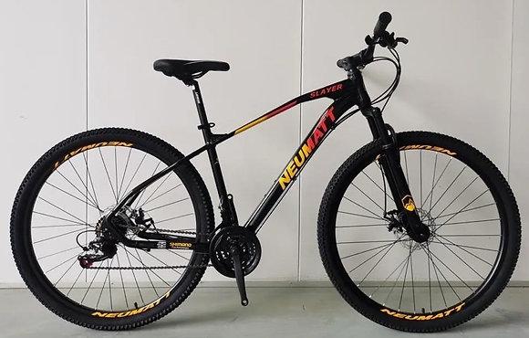 Bicicleta NEUMATT MTB Slayer